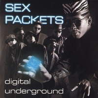 Cover of the track Sex Packets