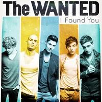 Couverture du titre I Found You - Single
