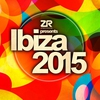 Cover of the album Z Records presents Ibiza 2015