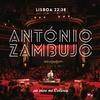Cover of the album Lisboa 22:38 (ao vivo no Coliseu)