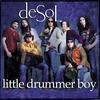 Cover of the album Little Drummer Boy - Single