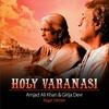Couverture de l'album Holy Varanasi - EP