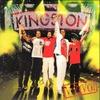 Cover of the album Kingston v živo!