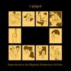 Couverture de l'album Experiments in the Hypnotic Production of Crime