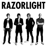 Cover of the track Razorlight
