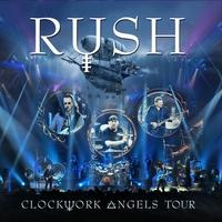 Couverture du titre Clockwork Angels Tour (Live)