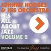 Couverture de l'album It's All About Jazz, Volume 2