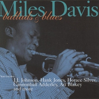 Cover of the track Ballads & Blues
