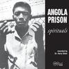 Couverture de l'album Angola Prison Spirituals