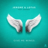 Cover of the album Give Me Wings (feat. Amanda) - Single