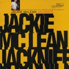 Cover of the album Jacknife (feat. Charles Tolliver, Larry Ridley, Larry Willis & Lee Morgan)