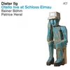 Cover of the album Otello Live at Schloss Elmau