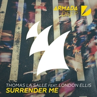 Cover of the track Surrender Me (feat. London Ellis) - Single