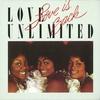 Couverture de l'album Love Is Back