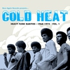 Cover of the album Cold Heat