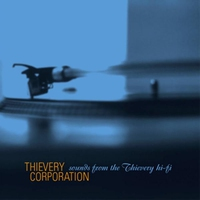 Couverture du titre Sounds From the Thievery Hi‐Fi