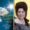 Couverture de l'album Het beste van de Zangeres Zonder Naam, Volume 1