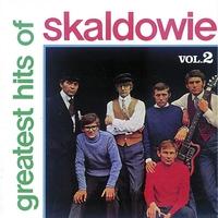 Couverture du titre Greates Hits of Skaldowie vol. 2