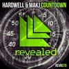 Couverture de l'album Countdown - Single