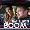 Couverture de l'album Boom - Single