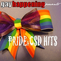 Cover of the track Gay Happening Pride & Csd Hits