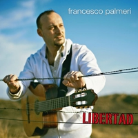 Cover of the track Libertad