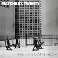 Couverture du titre Exile on Mainstream