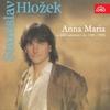 Cover of the album Anna Maria (a další nahrávky z let 1980-1989)