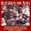 Couverture de l'album Guitarras Con Alma