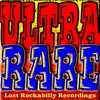 Cover of the album Ultra Rare - Lost Rockabilly Recordings