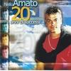 Couverture de l'album 20 anni di successi (The Best Of)