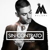 Cover of the track Sin Contrato (feat. Fifth Harmony)