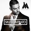 Cover of the album Sin Contrato (feat. Fifth Harmony) - Single