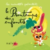 Cover of the album Le printemps des enfants