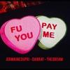 Couverture du titre F U Pay Me (feat. The Dream)