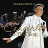 Cover of the album Concerto One Night in Central Park
