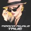 Cover of the album True