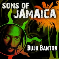 Cover of the track Sons of Jamaica