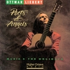 Cover of the album Poets & Angels - Music 4 the Holidays