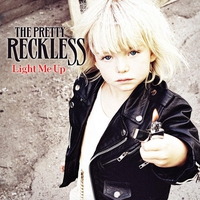 Cover of the track Light Me Up