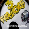 Cover of the album Les Trois Fromages
