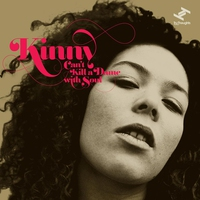 Cover of the track Can't Kill A Dame With Soul