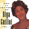 Couverture de l'album Los 15 Grandes de Olga Guillot Vol 2