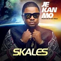 Couverture du titre Je Kan Mo - Single