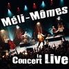 Couverture de l'album Le concert Live