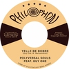 Cover of the album Yelle Be Bobre (feat. Guy One) - Single