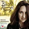 Cover of the album Bach: A Strange Beauty