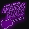 Cover of the album A Night in Memphis - America's Blues