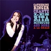 Cover of the album Chante Les Rita Mitsouko and More à La Cigale (Live)