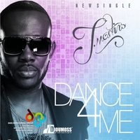 Cover of the track Dance 4 Me - Single